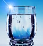 Água, nosso líquido mais precioso.