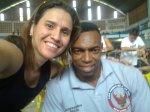Eu e meu Mestre, Alessandro Souza.
